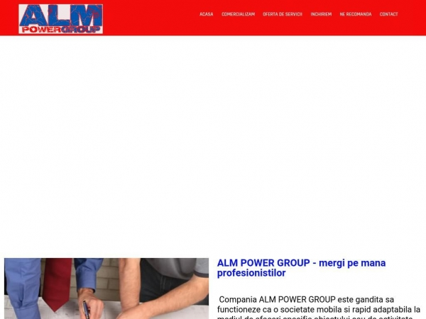 almpower.ro